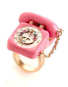 Teléfono Dream Llamada telefónica