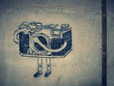 stencil-art-07 via  http://designbeep.com/2012/05/23/graffiti-turned-into-artistry-20-mind-blowing-and-imaginative-samples-of-stencil-art/#