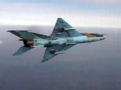 MiG-21 Lancer B