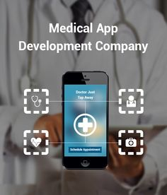 Improvising the medical processes and information flow among medical professionals with highly stable and efficient medical apps. http://www.enukesoftware.com/medical-app-development-company.html