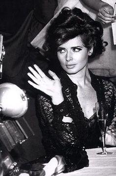 Isabella Rossellini...need I say more?