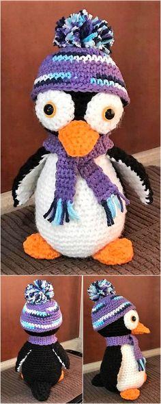 crochet amigurumi ideas 3