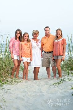 what to wear for family pictures on the beach   The Family Beach Portrait  Leigh Webber Photography