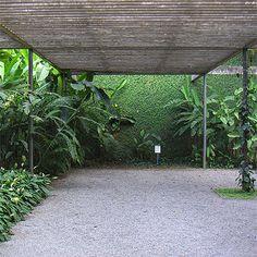 parque burle marx sao paulo - Pesquisa Google