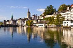 Zurique- Suíça