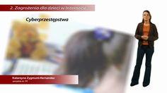 Kompendium wiedzy na temat bezpieczeństwa dzieci i młodzieży w Internecie, przeznaczone dla profesjonalistów i rodziców - cd...
