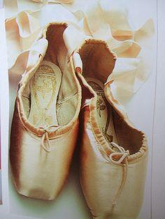 the ballet