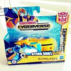 Hasbro Transformers Age Of Extinction Bumblebee Mini Plush Toy-neuf avec étiquettes