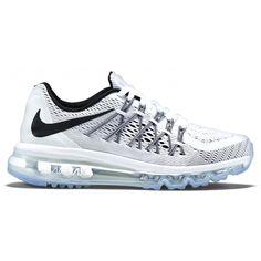 Nike AIR MAX 2015 - Kids running shoes