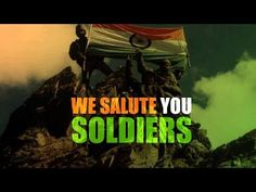 Cowardly Pulwama Terror Attack : We Salute You Indian Army! We Salute You Indian Army! Indian Flag Wallpaper, Indian Army Wallpapers, Happy Independence Day India, Independence Day Status, Indian Army Quotes, Indian Army Special Forces, Kargil War, Soldier Quotes, Army Pics