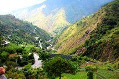 MT DATA ,Bauko, Mountain Province
