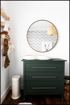 IKEA HACK – Hemnes 3 Drawer Dresser – Jessica Van Gaalen
