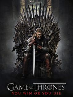 Yet another HBO Show worth watching (and reading) If you're into fantasy this is a must watch show. We all know that HBO isn't just TV.