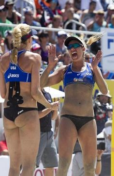 dc31fe2622c 125 Awesome kerri walsh jennings a.k.a. da bomb images
