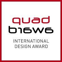 Graphic Competitions - Quadaward International Design Award | free entry, deadline: Sept. 30, 2014