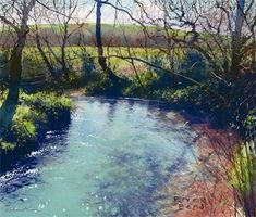Richard Thorn artist - And here.
