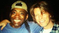 Bowie's Drummer Dennis Davis Dies From Cancer.