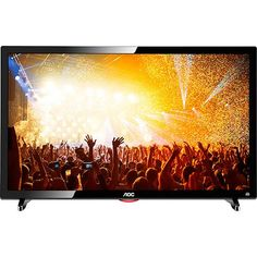 "[SubCard] Monitor/TV AOC 24"" FullHD R$ 683,99"
