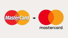 Time for a logo redesign? Why and how to do it right. - logo redesign is important Mastercard Gift Card, Mastercard Logo, Logan, 99designs Logo, Examples Of Logos, Logo Design Trends, Logo Restaurant, Do It Right, Design Agency