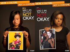 Halloween Anti-Racism Campaign | TresSugar