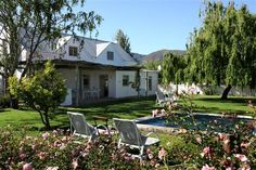 Bed Lemon Cottage | Stanford self catering weekend getaway accommodation, Western Cape | Budget-Getaways South Africa