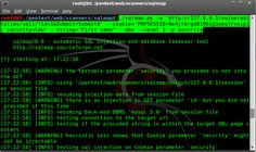 InfoSec Resources – SQL Injection through HTTP Headers