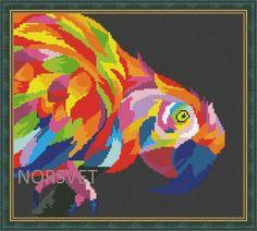 Gallery.ru / Chameleon Rainbow - Rainbow - Norsvet