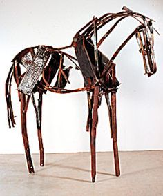 Horse, Deborah Butterfield