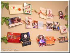 card display idea