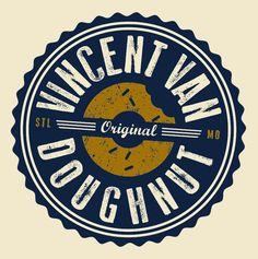 Vincent Van Doughnut - Branding & Launch