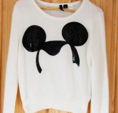 H&M sweater available on hiphopsideproject.com