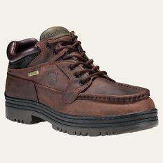 03f1274ec6f3a Dettagli su TIMBERLAND 37042 MEN'S BROWN GORE-TEX WATERPROOF CHUKKA BOOTS