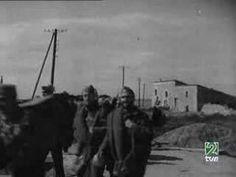 Spain - 1937. - GC - Belchite - Ofensiva sobre Teruel. - YouTube
