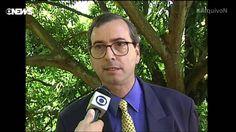 GLOBO NEWS ARQUIVO N -TRAJETÓRIA DE EDUARDO CUNHA