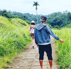Campuhan Ridge Walk, Ubud - Bali ##PEACE Private Tours - Transfer - Local Guide Bali :: http://www.yukmarigo.com ##privatetourbali ##guide ##driver ##... - YukmariGO Bali Tour - Google+