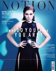 Notion 052: Marina and the Diamonds