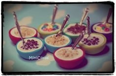 #sweet#and#funny#cereals @Minicosas
