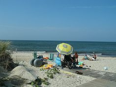 Wheelchair Accessible Beaches on Cape Cod MA. >>> See it. Believe it. Do it. Watch thousands of SCI videos at SPINALpedia.com