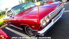 1962 Chevrolet Impala     Copyright © 2012 Brasspineapple Productions L.L.C. Jason Matthew Mahan