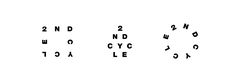 Tony Eräpuro,  logo design,  typography, poster, scatter, ramdom, identity, graphic design, artek, artek 2nd cycle, helsinki, finland, alvar aalto, architecture