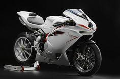 Three new incarnations of MV Agusta F4 for 2013 - | Motorbike reviews | Latest Bike Videos | MCN