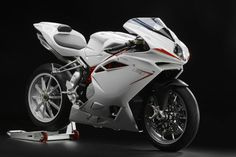 Three new incarnations of MV Agusta F4 for 2013 -   Motorbike reviews   Latest Bike Videos   MCN