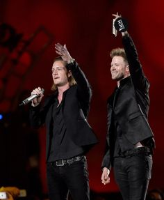 Brian Kelley Photos: 50th Academy Of Country Music Awards - Show