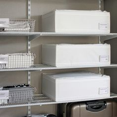 Media?size=l Housekeeping, Storage Organization, Shelves, Interior, Table, Organising, Furniture, Home Decor, Instagram