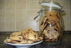 Jak upéct brusinkové cookies | recept
