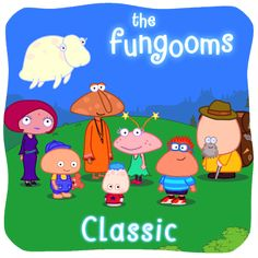 the fungooms