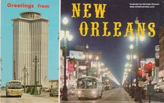 #ridecolorfully to New Orleans!