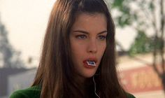 "3,720 Likes, 25 Comments - Vintage (@deadblossoms) on Instagram: ""Liv tyler in 'That Thing You Do!' (1996)#90s #livtyler #vintage"""