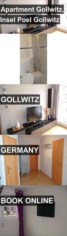Apartment Gollwitz, Insel Poel Gollwitz in Gollwitz, Germany. For more information, photos, reviews and best prices please follow the link. #Germany #Gollwitz #travel #vacation #apartment
