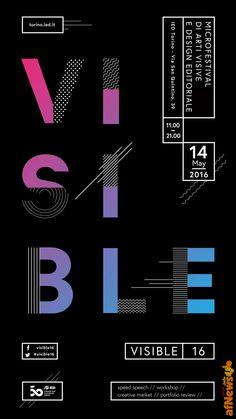 Visible 2016, con Cinzia Ghigliano, Davide Calì et al. - http://www.afnews.info/wordpress/2016/04/27/visible-2016-con-cinzia-ghigliano-davide-cali-et-al/